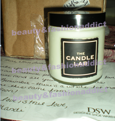 DSW Candle Lab
